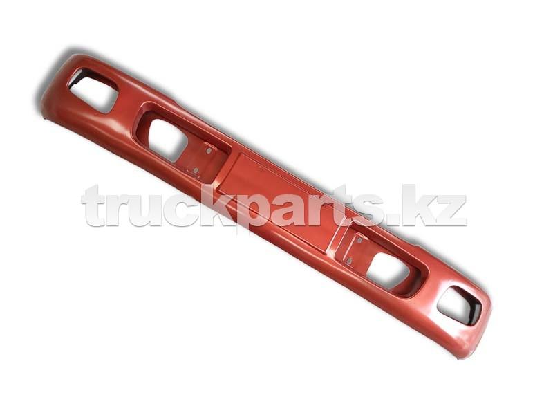 Бампер передний красный Фотон (FOTON) 1B18053100201-r