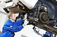 Ремонт ходовой части Toyota,Lexus,Mitsubishi