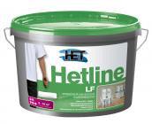 Чешская краска Hetline LF , 3л.