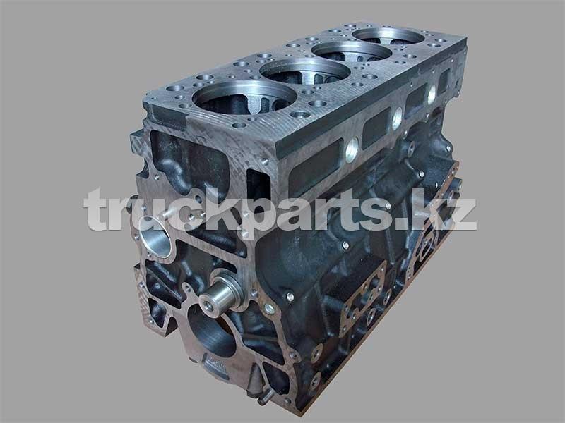 Блок цилиндров YN 4102QBZ YN4102QBZL (YN38CR-T)