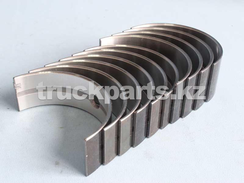 Вкладыши коренные 0.00 комплект YN 4100QB-2, 4100QBZL, 4102QBZL, ДВС YN 4100QBZL 4102QB-01-006/009 HA0195