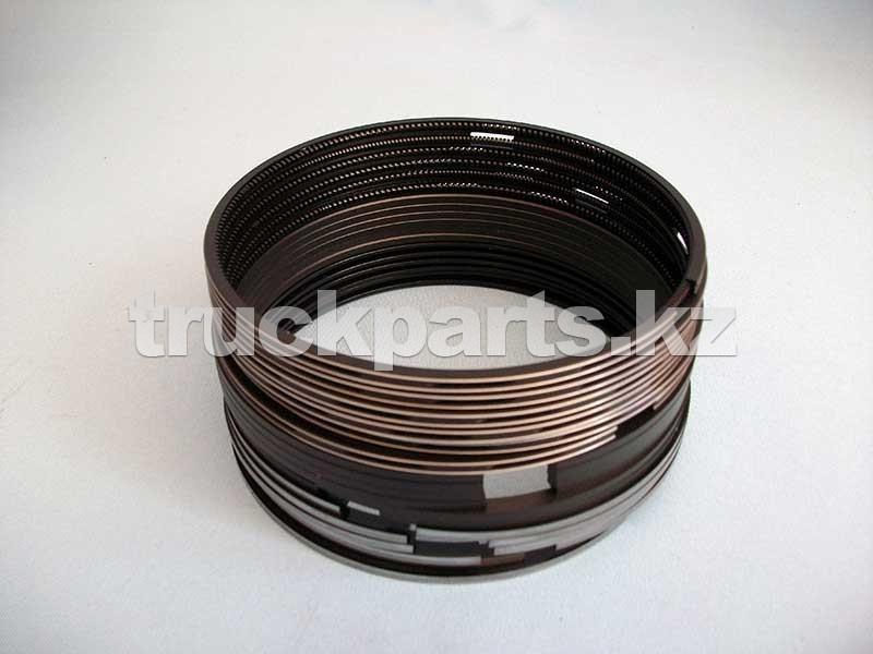 Кольца поршневые (к-т на двигатель) E3 ДВС WP12.336N VG1540030005