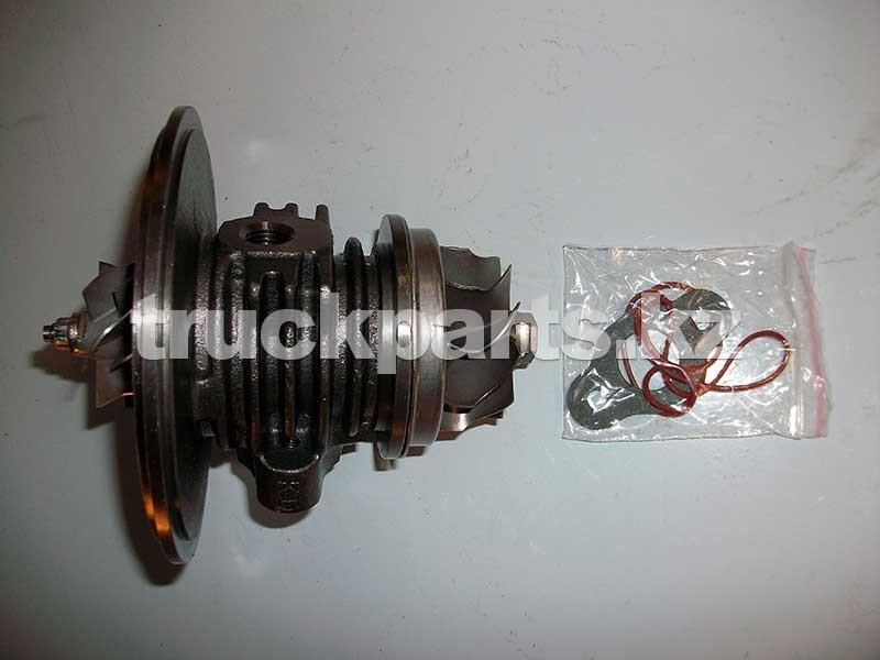 Ротор турбокомпрессора TB-25 ДВС BJ493ZLQ(T)