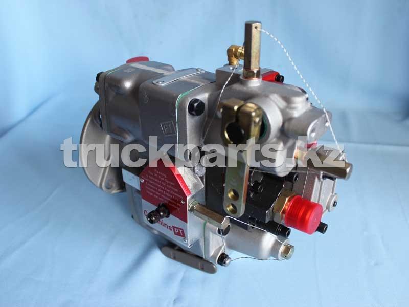 ТНВД (Топливный насос высокого давления) S565D03A 377353 Shantui