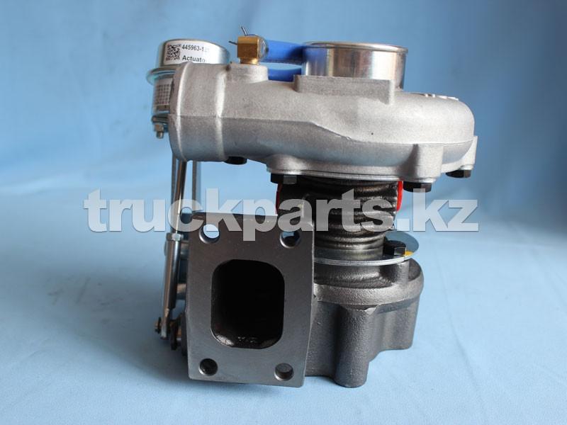 Турбокомпрессор HP55 - 490 ДВС YN 490QZL