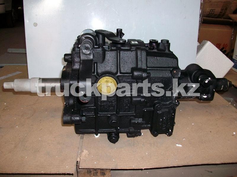Коробка переключения передач ZQCG515 (LG 5-15) JAC