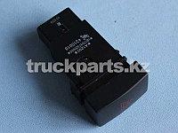 Выключатель аварийной сигнализации 12/24V Форланд (FORLAND) 1B17037320020