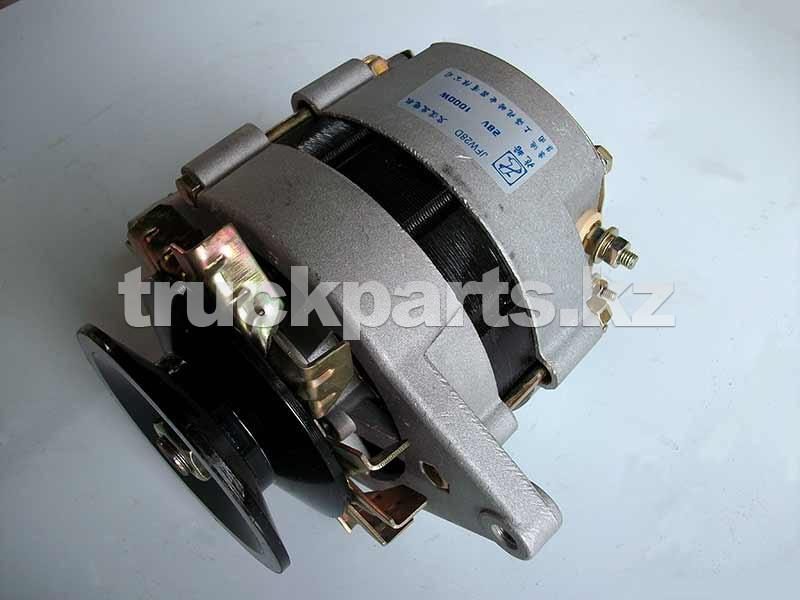 Генератор JFW 28D 28V 1000W ДВС CA4110/125Z
