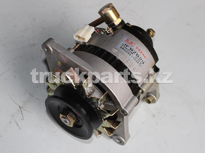 Генератор JFWZB29 28V 1000W ДВС YN 4100QB (YN33CR)