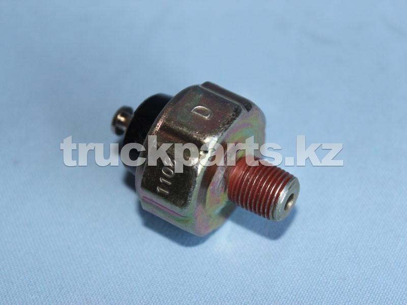 Датчик давления масла 12V ДВС BJ493ZLQ E049302000006