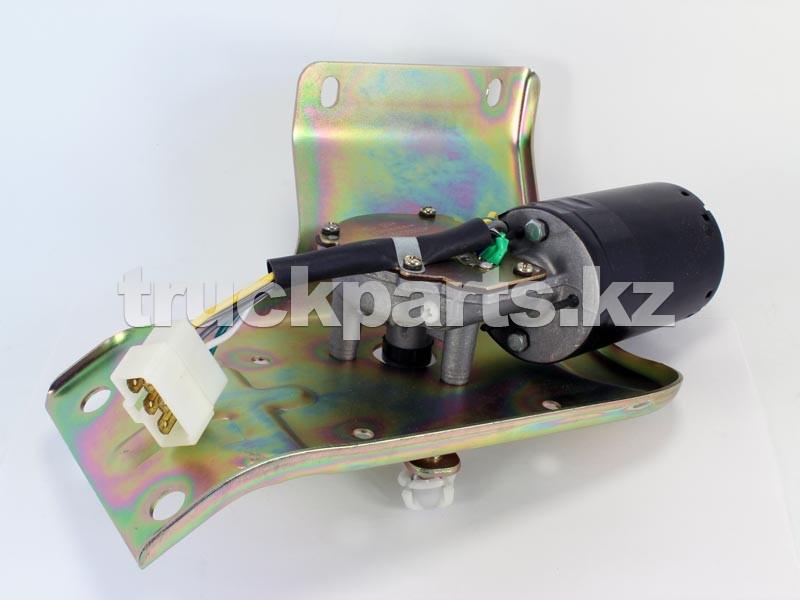 Мотор-редуктор стеклоочистителя 12V Форланд (FORLAND) 1B16952500020