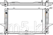Радиатор VOLVO 850 91-96