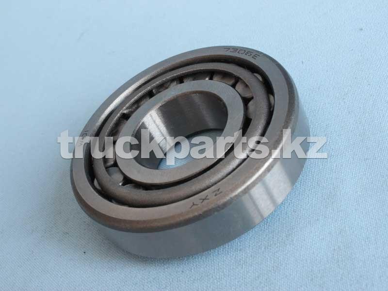 Подшипник передней ступицы наружний 30306 (7306E) Форланд (FORLAND) GB/T297-30306