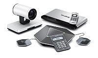 Система видеоконференцсвязи Yealink VC120-12X-VCP41, фото 1