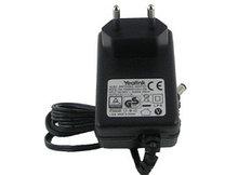 Yealink Блок питания 5VDC 1,2А для SIP-Т20Р/Т22Р/Т26Р/Т28Р/T41Р/T42G