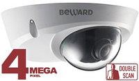 IP камера  BEWARD BD4640DS, фото 1