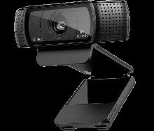 Logitech 960-001055 C920 Веб-камера HD Pro