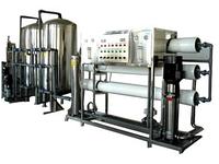 Механическая водоподготовка 2000 л/час, без обратного осмоса