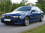 Бампер передний M для BMW E39, фото 2