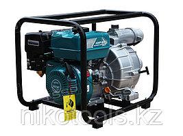 Мотопомпа бензиновая ALTECO Professional AWP80T для грязной воды