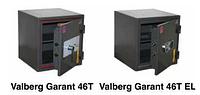 Сейф Valberg серии Garant-46 высочайшей защиты огне- и взломо- стойкий