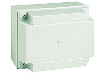 Коробка ответвит. с гладкими стенками, IP56, 150х110х135мм