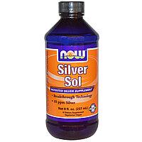 Серебро.  Silver Sol, (237 ml) 10500 /473 мл 17000., фото 1