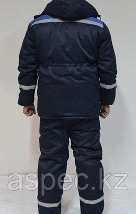 Утепленный костюм Алатау (Зимняя спецодежда), фото 2