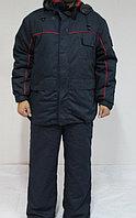 Утепленный костюм Север (Зимняя спецодежда), фото 1