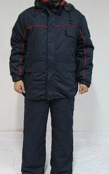 Утепленный костюм Север (Зимняя спецодежда)