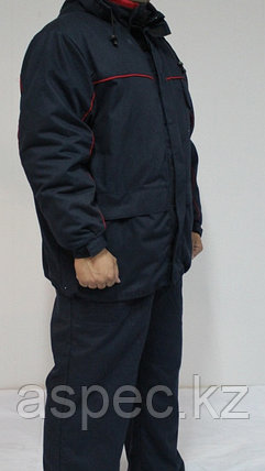 Утепленный костюм Север (Зимняя спецодежда), фото 2