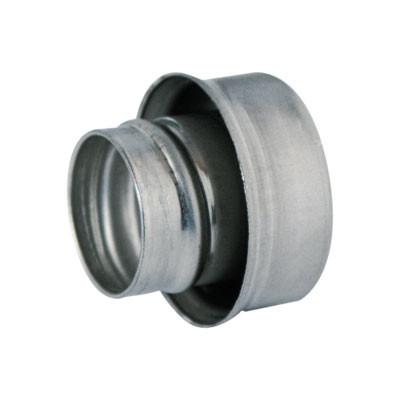 Концевая втулка для металлорукава DN 40 мм