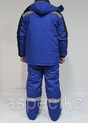 Утепленный костюм Полюс (Зимняя спецодежда), фото 2