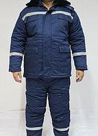 Утепленный костюм Специалист (зимняя спецодежда), фото 1