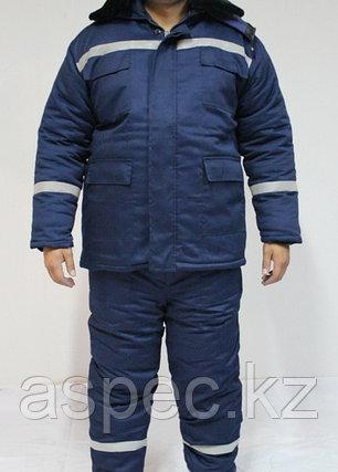 Утепленный костюм Специалист (зимняя спецодежда), фото 2
