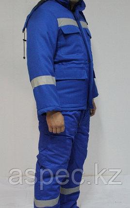 Утепленный костюм Электрик (Зимняя спецодежда), фото 2