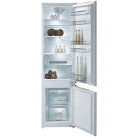 Встраиваемый Холодильник Gorenje RKI5181KW