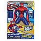 Человек паук стреляющий паутиной Spider Man/Hasbro, фото 2