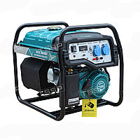 Бензиновый генератор Professional ALTECO AGG 4000Е