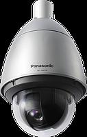 Купольная сетевая видеокамера WV-SW598A