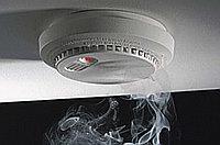 Установка и техническое обслуживание пожарной, охранной сигнализации