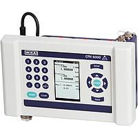 Модель CPH6000 калибратор давления WIKA