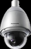 Купольная сетевая погодоустойчивая камера WV-SW397B