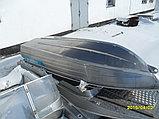 Лодка KazBoat 42Р АМГ М5 , фото 2