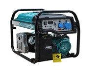 Бензиновый генератор Alteco Professional AGG 11000Е+ATS