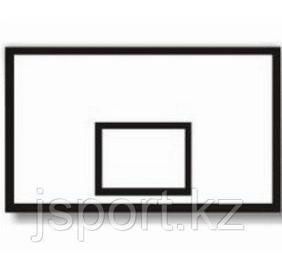 Щит баскетбольный антивандальный 180см*105см