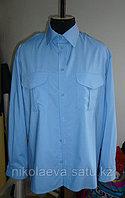 Рубашки мужские и женские для персонала