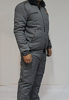 Зимний костюм Күзет (ткань темп), фото 1