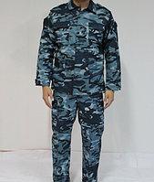 Костюм Серый камуфляж, фото 1