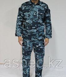 Костюм Серый камуфляж